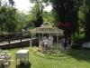 Intelligenza Emotiva Intensive giugno 2013 esercizi nel parco